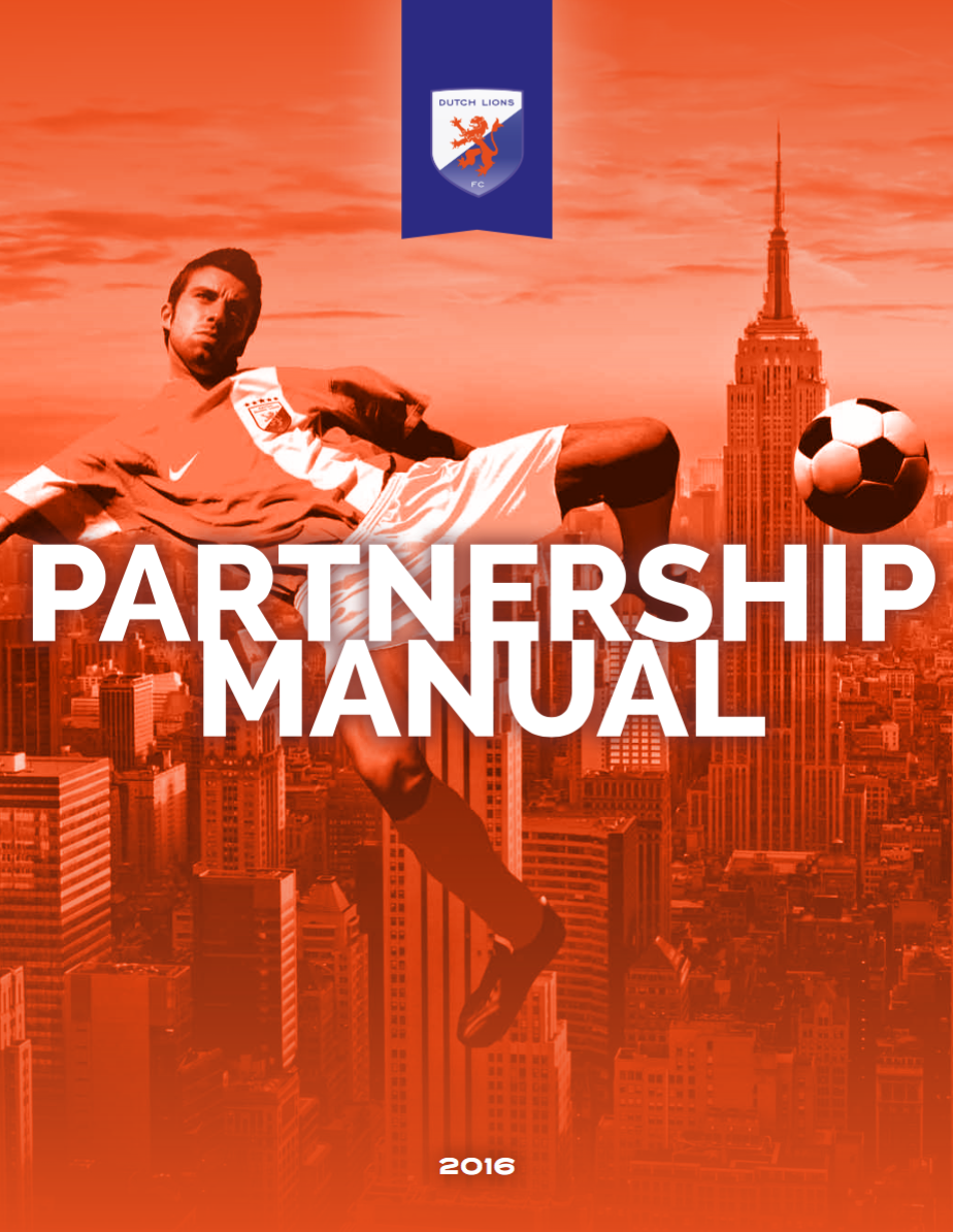 partnership manual picture