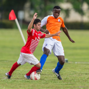 """Dutch Lions v Miramar 06/10/2015"""
